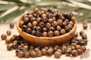 Olive Wood Round Beads 7mm
