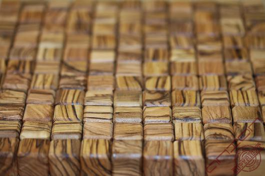 Olive Wood Factory In Bethlehem Olive Wood Decorative Parquet For