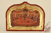 0Greek-russian-orthodox-catholic-wood-icon-last-supper-unusual-shape-1.jpg