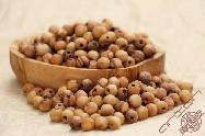 Olive Wood Round Beads 8mm