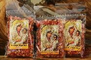 Holy Land Jerusalem Rose Incense